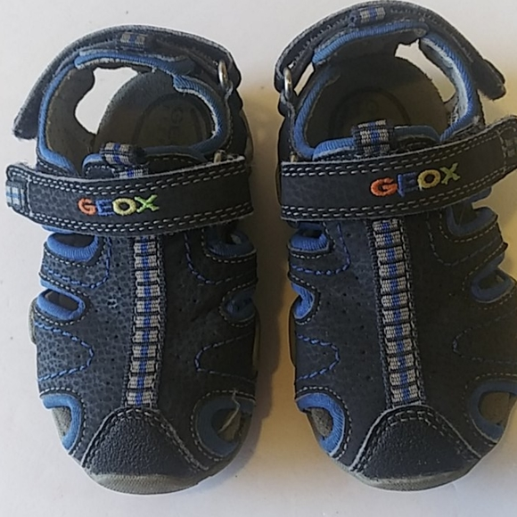 Geox Shoes   Baby Boy Sandals Size 45